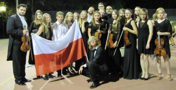 Conservatorio di Rybnik-Polonia